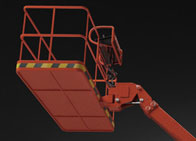 Boom Lift Rental Company